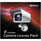 - Synology License Pack 8