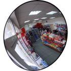 - Зеркало дляпомещений круглое с гибким кронштейном d-500 мм