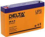 Delta HR 6-9 - Видеонаблюдение оптом