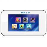 Kenwei KW-E709TC белый