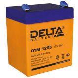 Delta DTM 1205 - Видеонаблюдение оптом